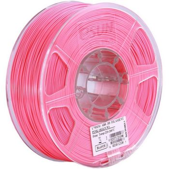 eSun ABS Filament pink 1.75mm 1kg