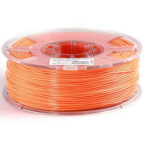 esun 3d drucker filament abs 1 75mm 1kg orange premium filament kaufen 3dz. Black Bedroom Furniture Sets. Home Design Ideas