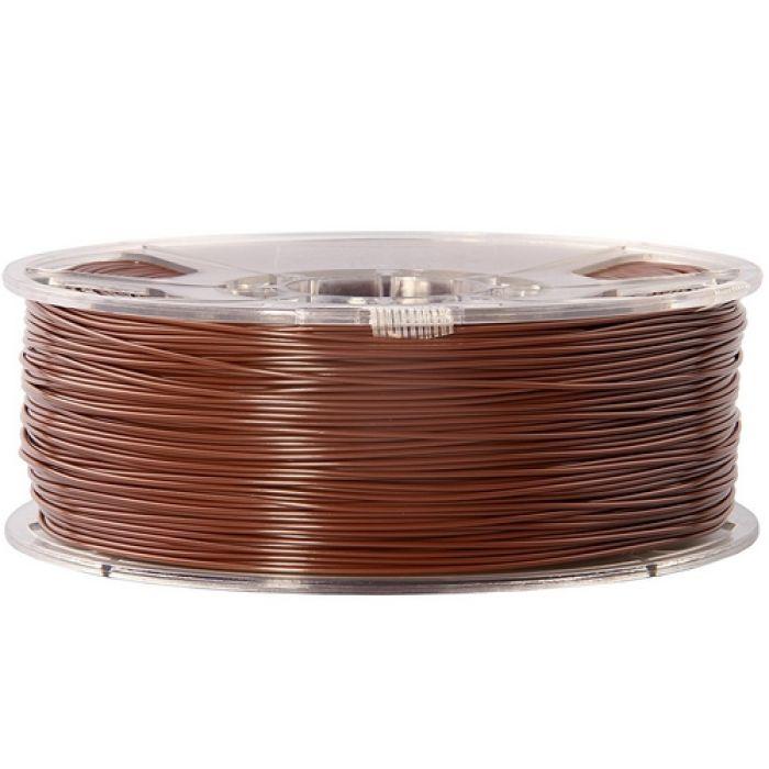 esun 3d drucker filament pla 1 75mm 1kg braun premium filament kaufen 3dz. Black Bedroom Furniture Sets. Home Design Ideas